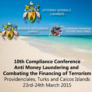 10th Compliance Conference in Turks and Caicos Islands