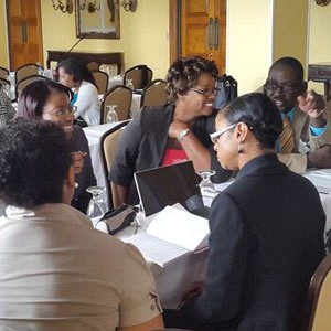 The Fourth Round of AML/CFT Assessments Continues: Pre Assessment Training of The Bahamas