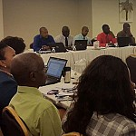Workshops on FATF Standards and Pre Mutual Evaluation in Barbados