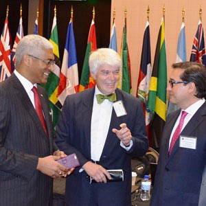 CFATF holds its XLI Plenary in Port of Spain, Trinidad and Tobago