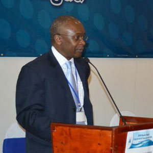 ADDRESS BY CHERNO S. JALLOW, QC TO THE XXXVII OF CFATF