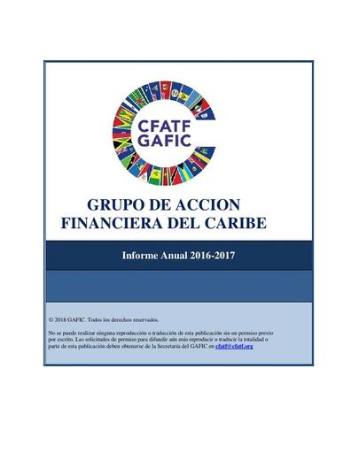 Informe Anual 2016-2017